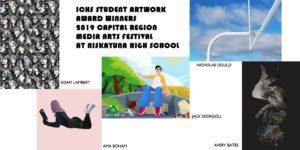 Student Media Arts Work