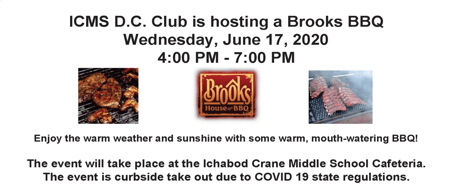DC Club Spring Fundraiser