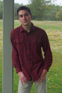 Mark Liam Sappington