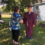 Questar Graduation