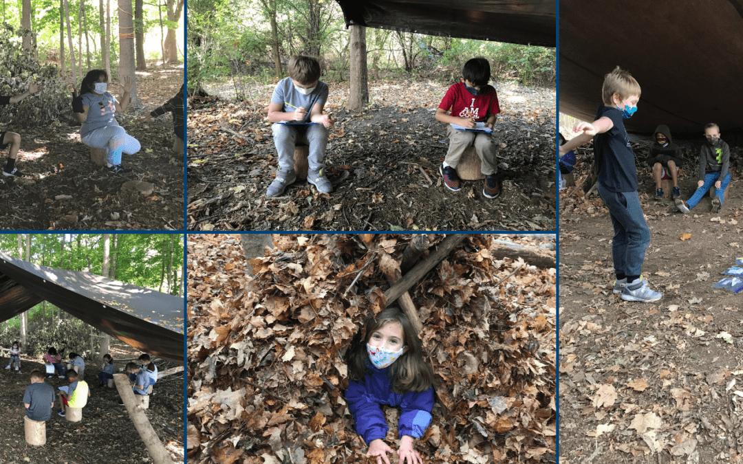 Flying Deer Teaching Nature Based Curriculum